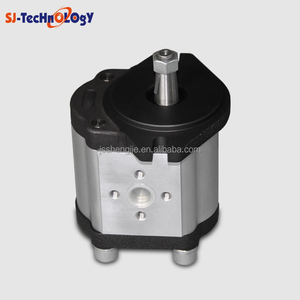 fuel oil pump hydraulic gear pump price certification rexroth pump for deutz serie 05 06 tractor
