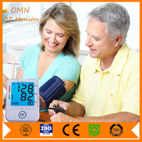 Portable Medical Devices Omron Upper Arm Blood Pressure Monitor