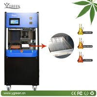Automatic THC/CBD oil cartridge filling machine for all kinds of cbd oil cartridge