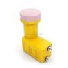 twin universal ku band LNB 0.1dB