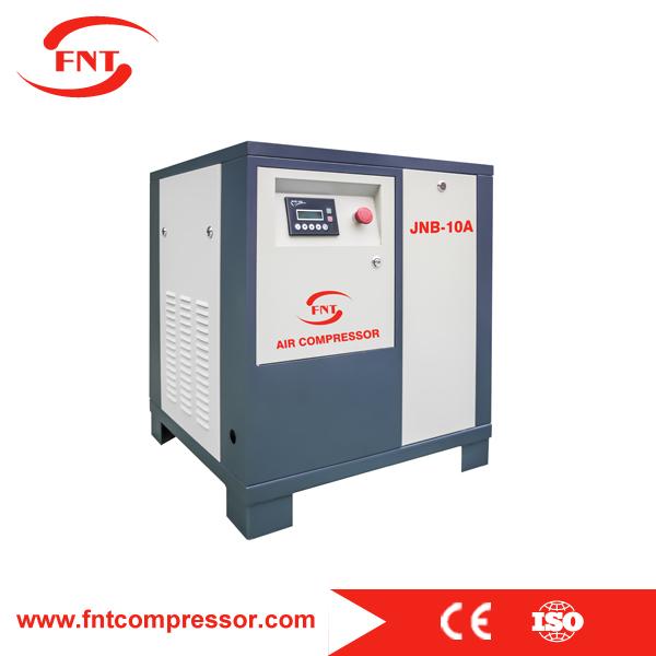High pressure screw air compressor vsd 13 bar air compressor