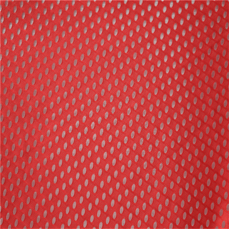 Fine 100 polyester lining fabric for sport suit