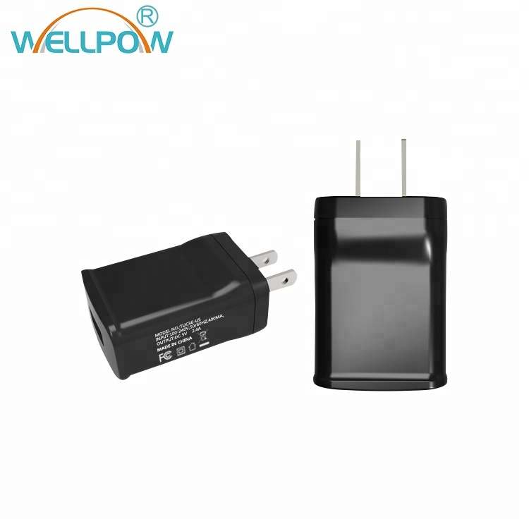 UNS stecker 15 watt QC 3,0 USB-C Port Typ-C Port Power Adapter