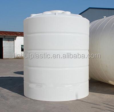Hot food grade pe plastic rain water tank water storage for Plastic hot water tank