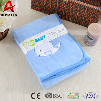 14aefc3e43d7 2018 Top Sale Cetaceous Pattern Baby Blankets