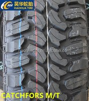 mud tires LT245/75 R16 for vehicles