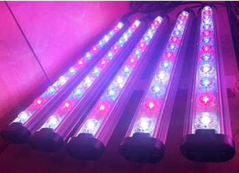 Vertical Farming Led Grow Light Bar 120cm Grow Light Bar