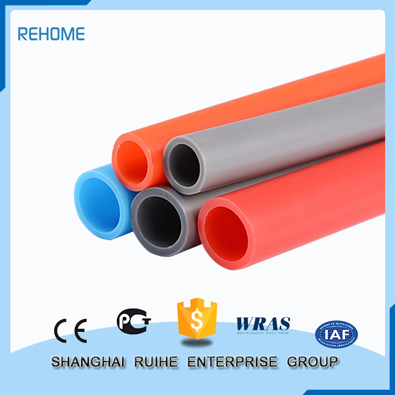 Varied in Material and Connection Favorable Price ppr pipe full name form of