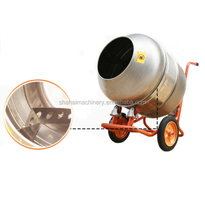 New Design concrete mixer machine price in india/Cheap high quality used concrete mixers for sale nz