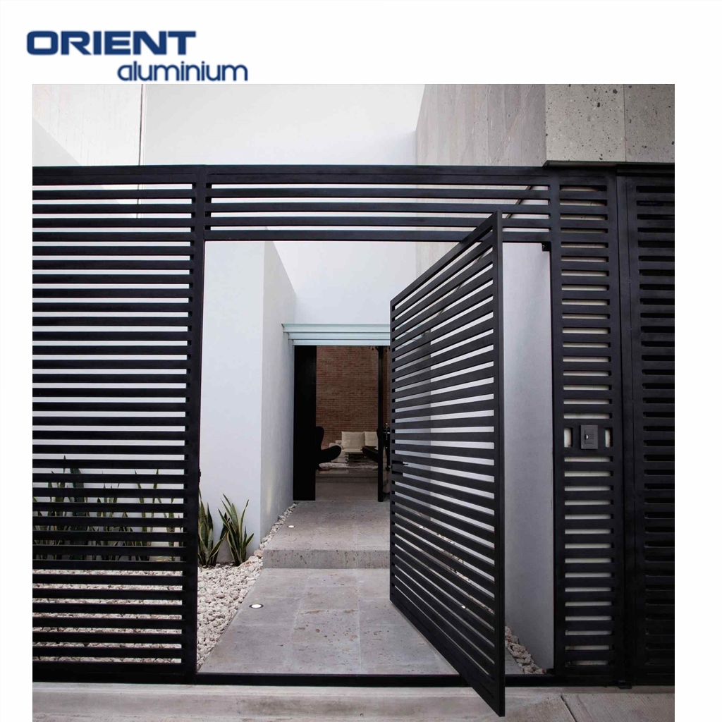 Top quality aluminium folding doors good price aluminum folding door unique door design aluminium