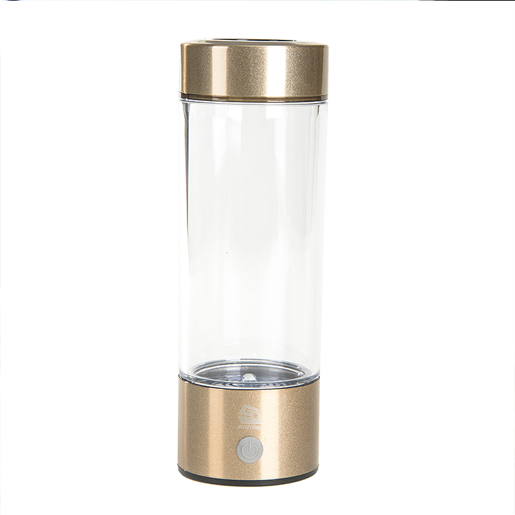 Portable High Hydrogen Concentration Water Maker 1000-1300ppb