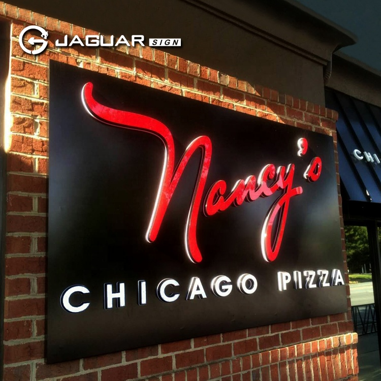 Custom Design Led Lighting Plexiglass Letter Sign For Pizza Store At Any Cost Back To Search Resultselectronic Components & Supplies