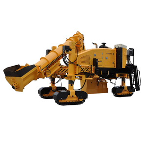 hydraulic automatic Concrete Curb Paver Machine XMHM41