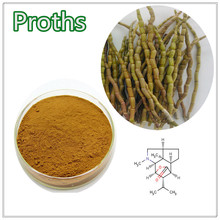 Factory price salep orchid extract 10:1