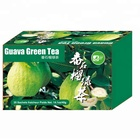 OEM private label for 2g*20 teabags 100% natural refreshing guava tea