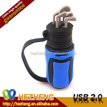 Wholesale 32GB Golf Bag USB Pendrives Download With USB Factory Customized Bulk items
