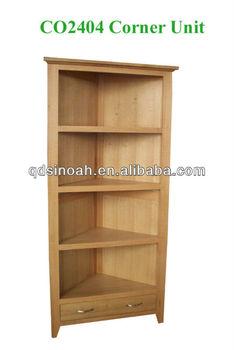 wooden corner shelves furniture. Plain Furniture Oak Corner Unitwood Shelf Unitwooden Furniture And Wooden Corner Shelves Furniture U
