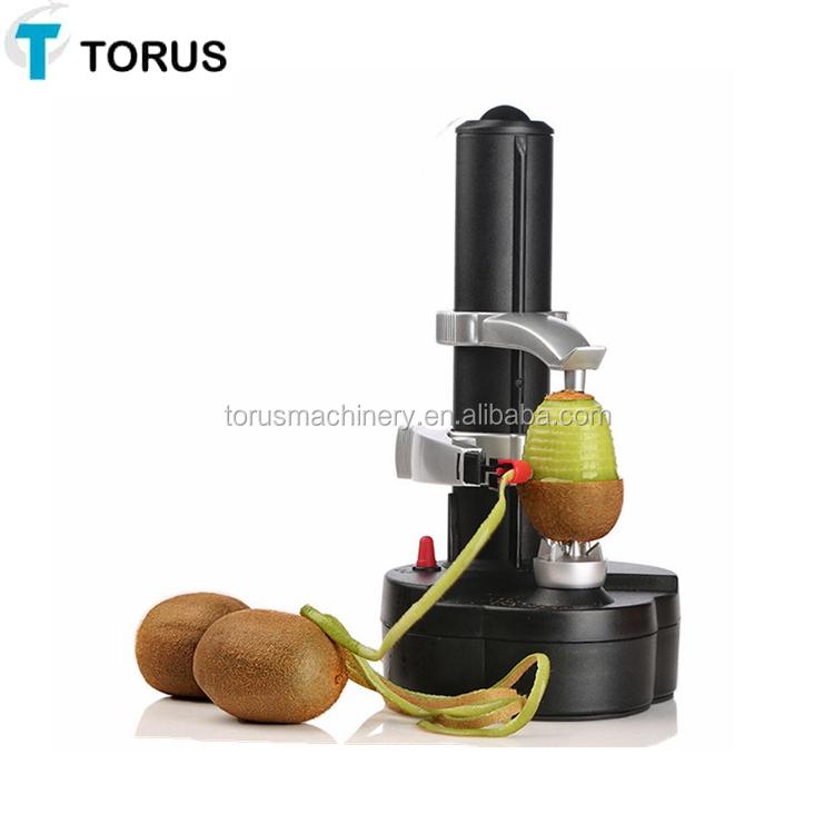 Éplucheur à pommes de terre haute qualité lame