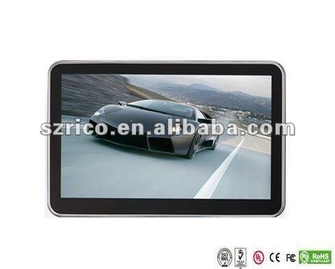 hot sale 4gb free map high quality gps navigation 5 inch