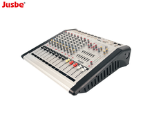 JB-806 Jusbe 12 Zones Usb Sound Systeem <span class=keywords><strong>Audio</strong></span> Console 200 watt Professionele Digitale <span class=keywords><strong>Audio</strong></span> Power Microfoon Versterker Mixer