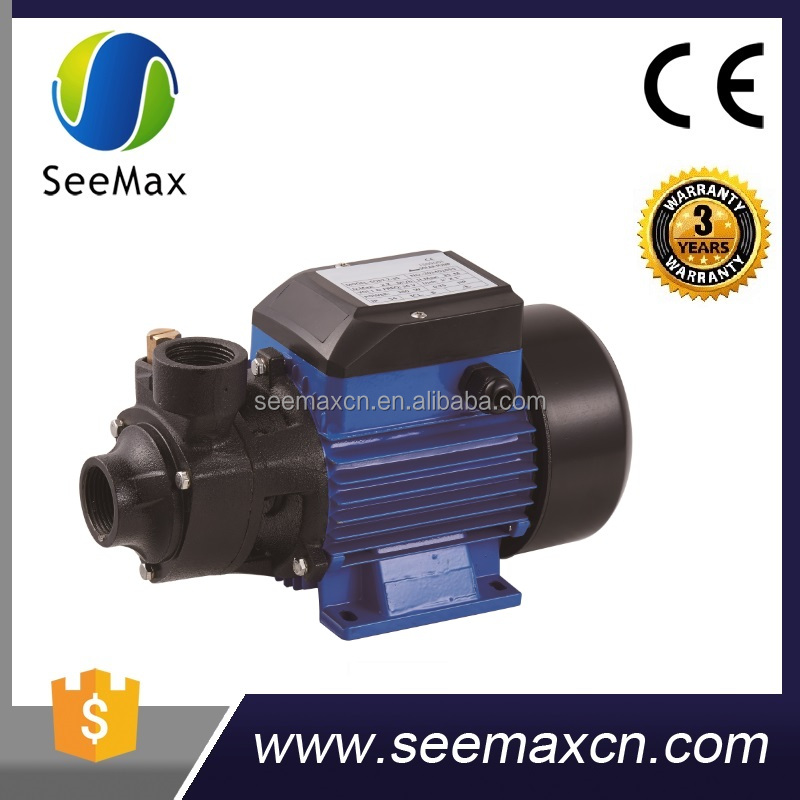 1 Inch Inlet and Outlet 24V <strong>DC</strong> 1 HP to 25 HP Solar Water Pump For Home Use SQB2.2/35-D24/250 with 2.2 CBM/h Flow and 35 m Head