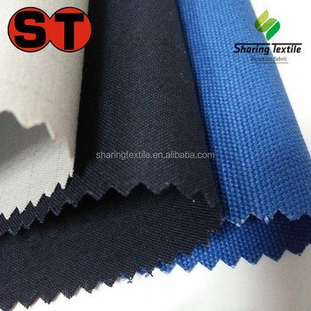 Manufacture Permanent Fire Retardant Fabric/Inherent Fr Fabric/Modacrylic Cotton Blend Fabric