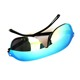 2016 Top Design Women Plastic Oversized Sunglasses Ladies