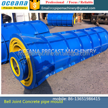 Xg Series Roller Suspension Rcc Pipe Making Machine For Hume Pipe Culvert -  Buy Hume Pipe Culvert,Rcc Pipe Making Machine,Reinforced Concrete Cement