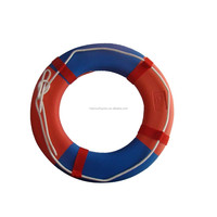 good quality life buoy with rope water sports swimming safty products