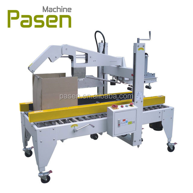 Fully automatic tube filler / tube filling sealing machine