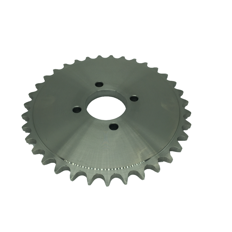 316 stainless steel winch chain and sprocket