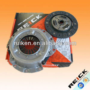 BEST QUALITY SAGA CAR CLUTCH KIT 184MM NON-ASBESTO FACING