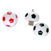 world cup football shape usb flash drive for brazil