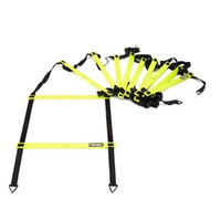 Hot Sale Fitness Equipment Speed Agile Training Agility Ladder Training Equipment Set