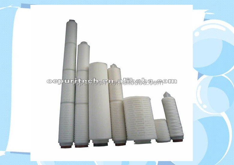 sediment filter cartridge/ spun polypropylene filter cartridge offered by Ocean