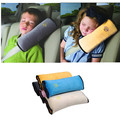 Baby Auto Pillow Car Safety Belt Protect Shoulder Pad adjust Vehicle Seat Cushion for Kids Baby