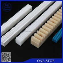 Automatic gate plastic gear rack toothed rack