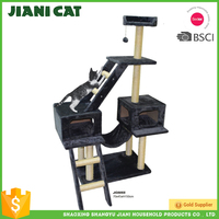 Fashion Designer Excellent Material Pet Products Cat Tree
