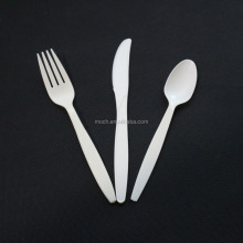 Biodegradable Disposable Plastic Cutlery ,Disposable Wooden Cutlery,disposable cutlery set