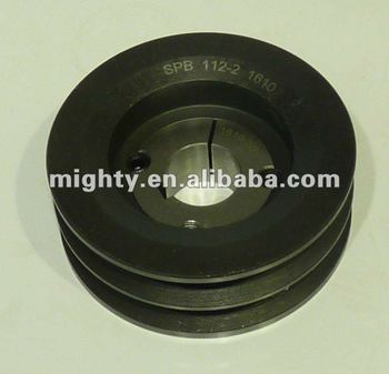 Taper Bushing Pulley - Europe Standard