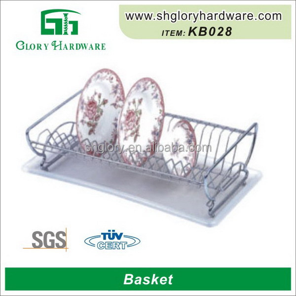 Chinese Manufacturer Hot-selling Professional Galvanized Metal Basket