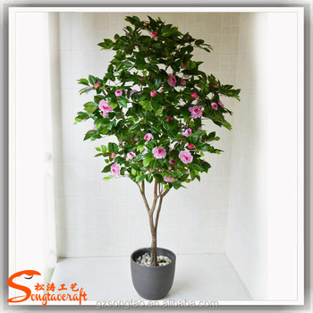 Artificial Olive Tree Indoor Plant For Home & Office Decorated ...