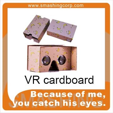 <strong>google</strong> cardboard 3d glasses/<strong>business</strong> gifts VR