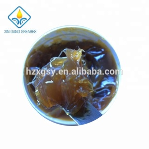 Multi-purpose lithium soap base grease