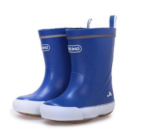 buying new recognized brands pretty nice Buy Boys Girls Brand New Rubber Rain Boots Children Fashion ...