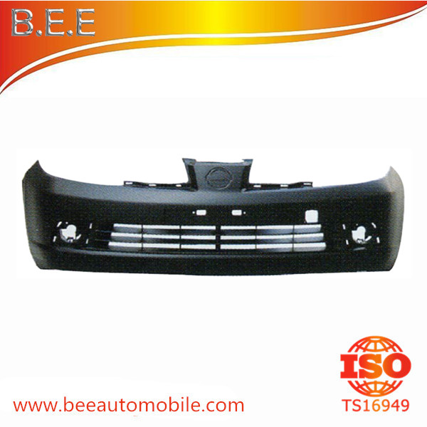 FOR NISSAN TIIDA 2005-2006 FRONT BUMPER 62022ED540