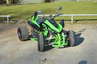 250cc ATV USA Europe Street Legal ATV For Sale