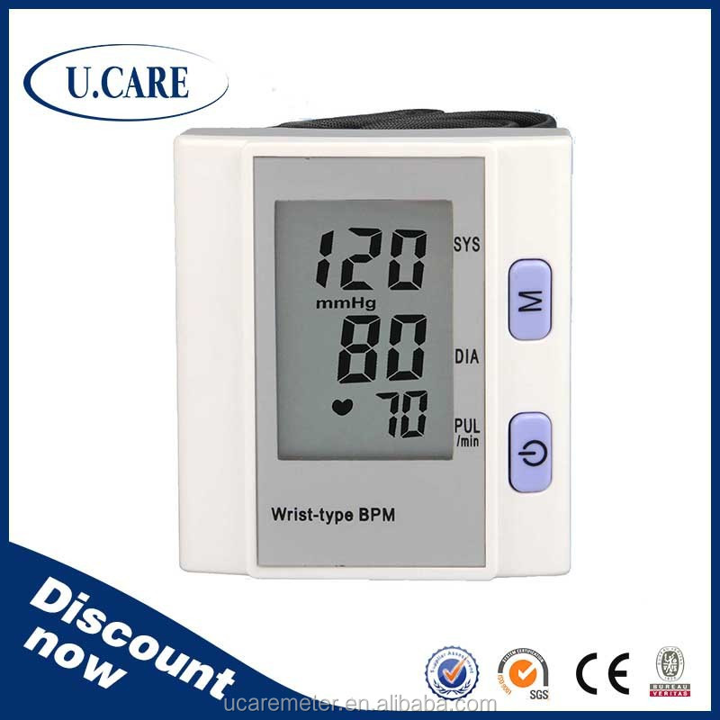 Digital Automatic Portable Electronic Blood Pressure Monitor / Pressure Cuff