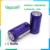 VapCell  INR18350 Rechargeable 18350 3.7v 1100mah 10A  li-ion battery for vape 18350