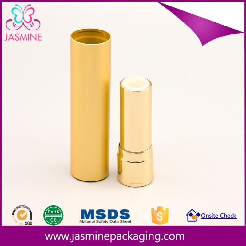 Hot selling labeling lip stick tube with special cap made in China